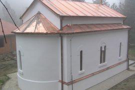 Spomen Crkva Sv. Đorđa Ćelije