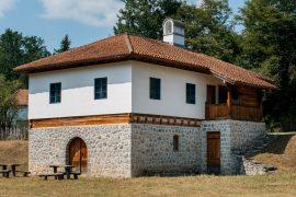 Kuća Nenadovića, Brankovina