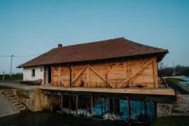 Jolića vodenica, Lajkovac