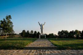 Spomen park Stevanu Filipoviću