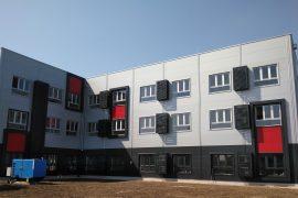 Upravna zgrada PS Novi Beograd