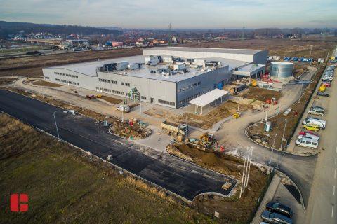 Industrijski kompleks, Loznica