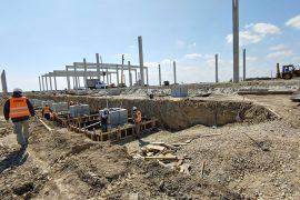Industrijski kompleks, Novi Banovci